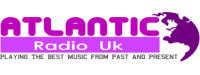 Atlantic Radio Uk Logo